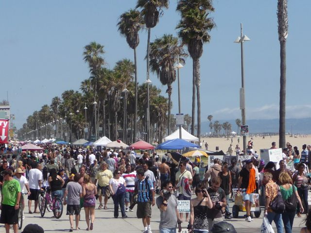 Venice-Beach-Boardwalk