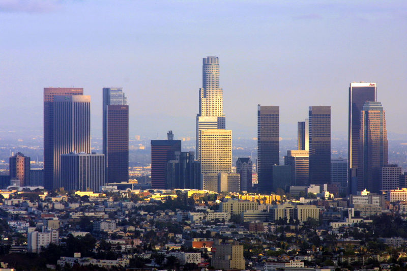 los-angeles-city