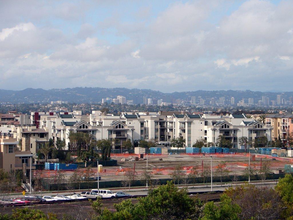 Playa Vista, Westside, Los Angeles, CA