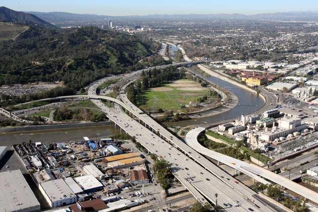 Burbank, Los Angeles, California