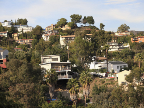 North Hills, Los Angeles, California