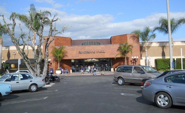 Panorama_Mall