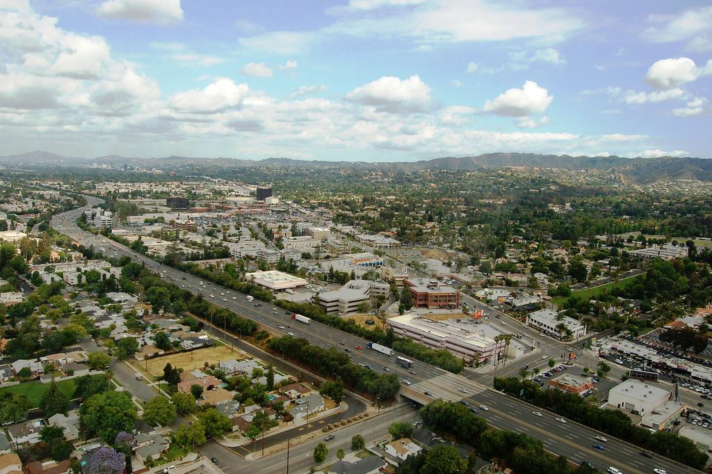 Tarzana, San Fernando Valley, Los Angeles, California
