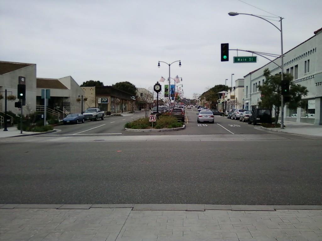 El Segundo, Los Angeles, CA