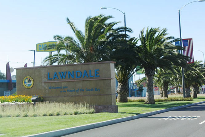 Lawndale, Los Angeles, CA