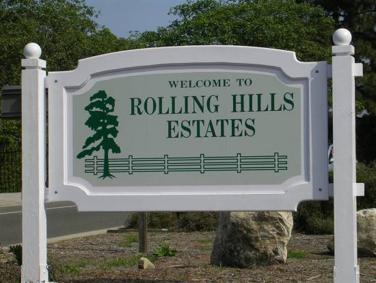 Rolling Hills Estates, Los Angeles, CA