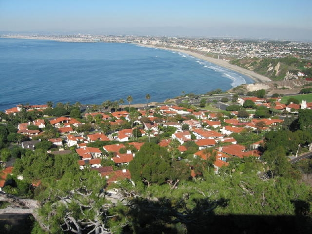 Palos verdes estates, Los Angeles, CA